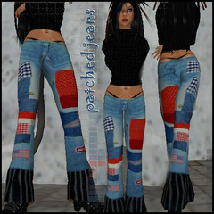 Hot patches